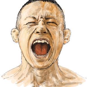 見事に復帰戦を制した「堀口恭司」選手を描いた!