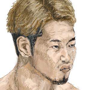 MMAファイター「朝倉未来」が教えてくれたもの