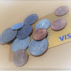 クレジットカードは必要か