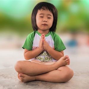 「祈り」のすすめ