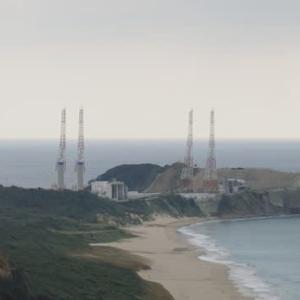 やっと来たのは宇宙センター・・・・・by種子島