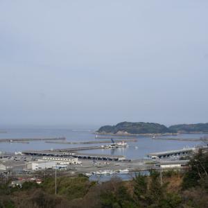 日本海 国道9号線・・・その先に有ったものは? 島根 Ⅱ