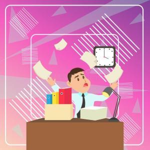 会社に勤めたら『へちゃむくれな社員』になってしまっている。