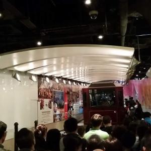 【你食咗飯未呀?香港!】第十三回 ピークトラムに乗ってみた
