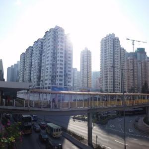 【你食咗飯未呀?香港!】第二十二回 Silka Far East 周辺紹介
