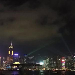 【你食咗飯未呀?香港!】第二十四回 Symphony of Lights(シンフォニーオブライツ)