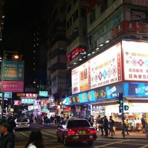【你食咗飯未呀?香港!】第二十七回 旺角、女人街