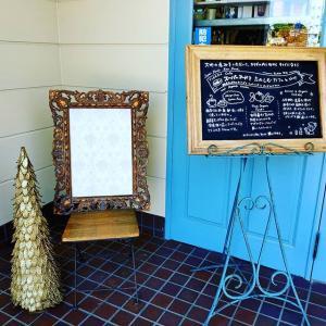 出張鑑定@富山市の素敵なカフェ♡