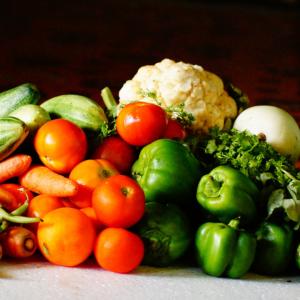 おっさんミニマリストが選ぶ野菜を採りたいときに買いたいアイテム5選