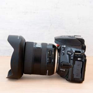 【タムロン10-24mmレビュー】超広角レンズの魅力と作例を紹介
