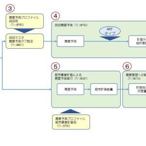 【SAP知識】需要予測機能の解説(③運用編 品目需要予測と販売事業計画)