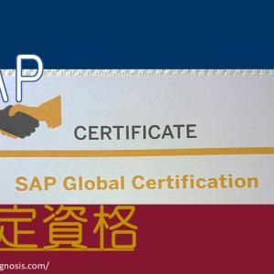【SAP資格】SAP認定コンサルタント資格について解説