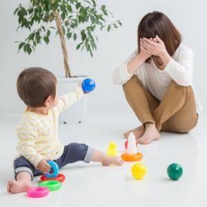 育児ストレスでつぶれないために今すぐできる3つのこと