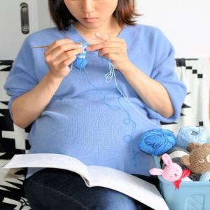 気軽で簡単!編み物を赤ちゃんに贈ろう♪赤ちゃんに向いてる毛糸は?