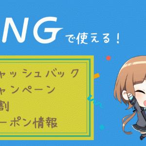 ConoHa WING【キャッシュバック・キャンペーン・学割・クーポン】情報