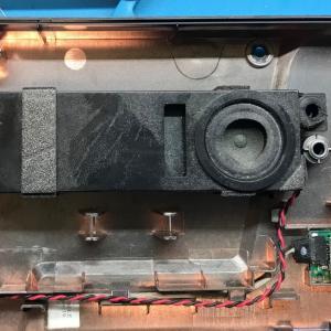 パソコン修理NEC Lavie LL750/R 原因は想定外のところ・・