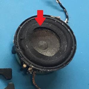 パソコン修理NEC Lavie LL750/R 修理できました