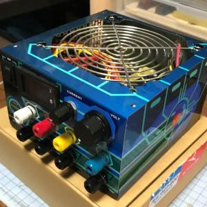 ATX電源の活用方法#7-完成