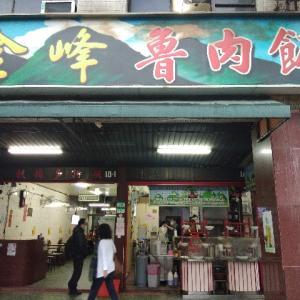 金峰魯肉飯(中正紀念堂)