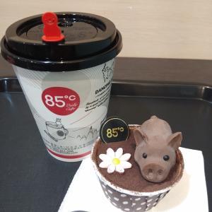 85℃(西門町)