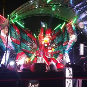 台北燈會(台北ランタン祭)