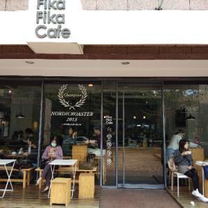 Fika Fika Cafe(松江南京)