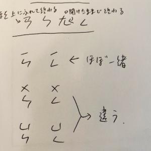 台湾華語を注音符号で勉強