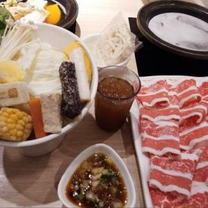 台湾の一人鍋は夏でも大人気①