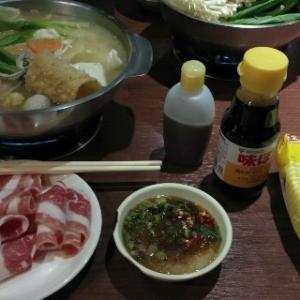 台湾の一人鍋は夏でも大人気②完