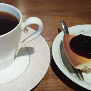 台北カフェ   チーズケーキの三槐堂
