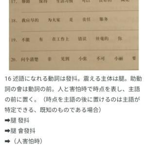 台湾のコロナ感染者数