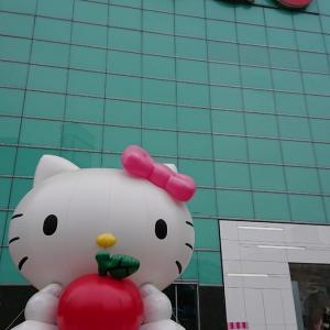 台湾のバーゲンセール(週年慶)