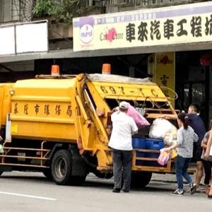 22 台湾人はエコなの?
