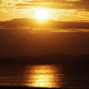 茅ヶ崎の海 2020.02.29