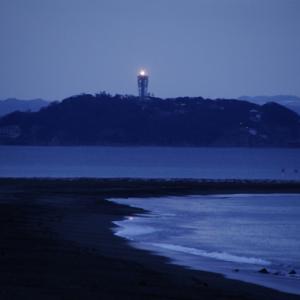 茅ヶ崎の海 2020.03.07