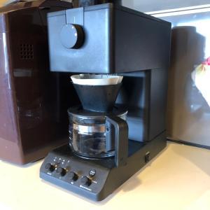 コーヒーこだわり派!2年使った「ツインバードコーヒーメーカー」本音レビュー
