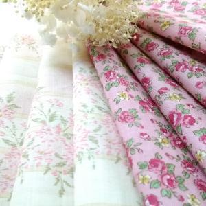 どっちの布が良いかな。。。。。。うーん……(´・~・`)……