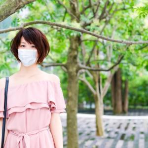 夏の不織布マスク対策!暑い日の汗、肌荒れはどうしたらいい?