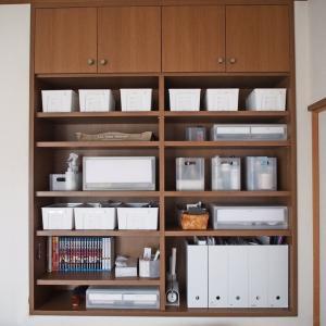 部屋の片付けは順番が大事!3ステップで片付けるコツと収納アイデア【実践編】