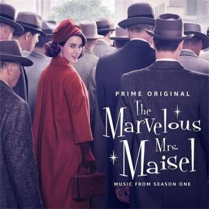 The Marvelous Mrs. Maisel にハマってしまった