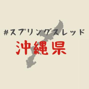スプリングスレッドを扱う沖縄県のクリニック情報