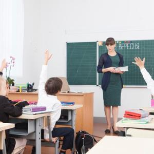 桜咲いたら1年生!小学校入学への期待と不安 小1ママあるあるの悩み