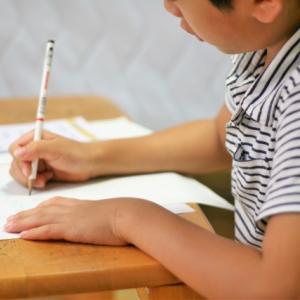 小学生男子あるある 集中して机に向かえない子の学習サポート方法
