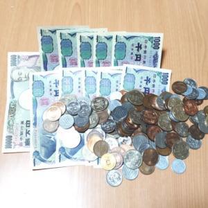 コロナ禍による出費の増加 お盆費用は3万円じゃあ全然足りませんでした。