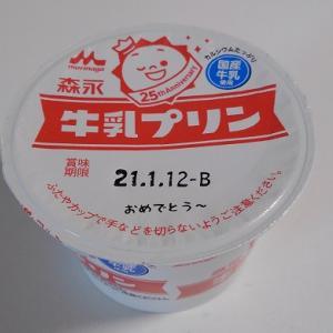 #297 歯医者と森永牛乳プリン!【日記】
