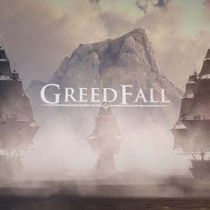#320 GreedFall(グリードフォール)プレイ日記vol.1 主人公は外交官!【ゲーム】