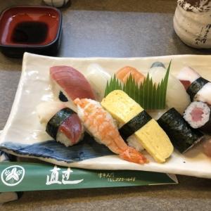 寿司喰い日和ー3日目