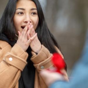 理想のプロポーズを叶える結婚相談所