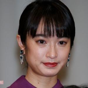 門脇麦(女優)愛の渦ヘアー画像NHK大河「麒麟がくる」ネットでは酷評!?