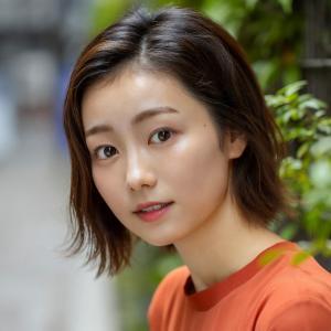 高田夏帆(女優)武田航平熱愛彼氏の真相やドラマ「凛子さんはシてみたい」主演抜擢!